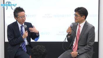 【第7回MBA交流会】 3.川越満氏と田村先生との対談&質疑