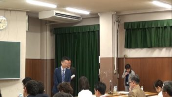 【第三回MR-1コンテスト】 4.二次審査②