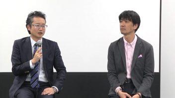 【第14回MBA交流会】 3.川越満氏と堀貴史氏との対談&質疑応答