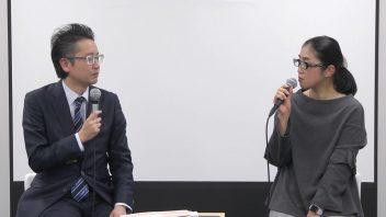 【第15回MBA交流会】 2.川越満氏と対談