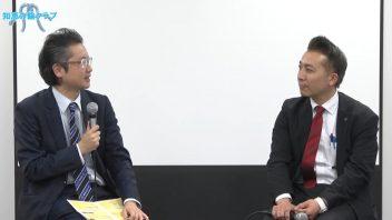 【第17回MBA交流会】 2.川越満氏と対談、Q&Aコーナー