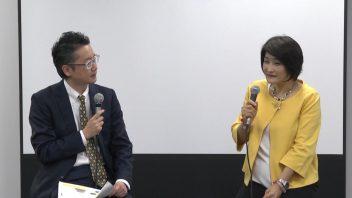 【第18回MBA交流会】 2.川越満氏と対談、Q&Aコーナー