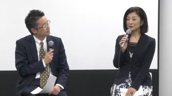 【第19回MBA交流会】 2.川越満氏と対談、Q&Aコーナー
