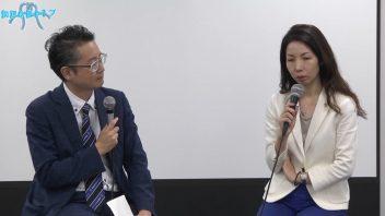 【第23回MBA交流会】 2.川越満氏と対談、Q&Aコーナー