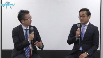 【第24回MBA交流会】 2.川越 満氏と対談、Q&Aコーナー