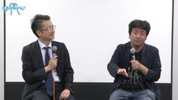 【第25回MBA交流会】 2.川越 満氏と対談、Q&Aコーナー