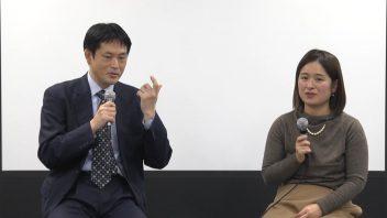 【第26回MBA交流会】 2.池上文尋氏と対談、Q&Aコーナー