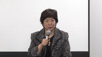 【第27回MBA交流会】 2.川越 満氏と対談、Q&Aコーナー