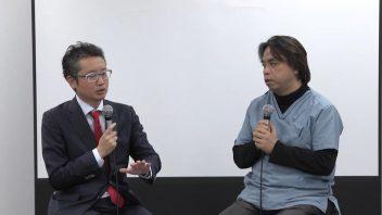 【第29回MBA交流会】 2.川越 満氏と対談、Q&Aコーナー