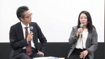 【第30回MBA交流会】 2.川越 満氏と対談、Q&Aコーナー