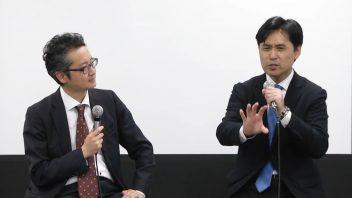 【第31回MBA交流会】 2.川越 満氏と対談、Q&Aコーナー