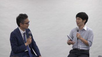 【第32回MBA交流会】  2.川越 満氏と対談、Q&Aコーナー