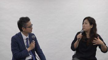 【第33回MBA交流会】 2.川越 満氏と対談、Q&Aコーナー
