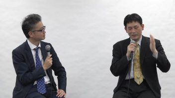 【第40回MBA交流会】  2.対談動画
